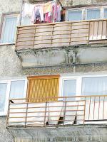 Балкону и лоджии требуется ремонт: что делать?