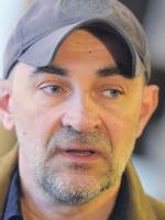 Сергей Голомазов и его «Граф Монте-Кристо»