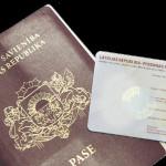 eID-карта скоро заменит традиционный паспорт