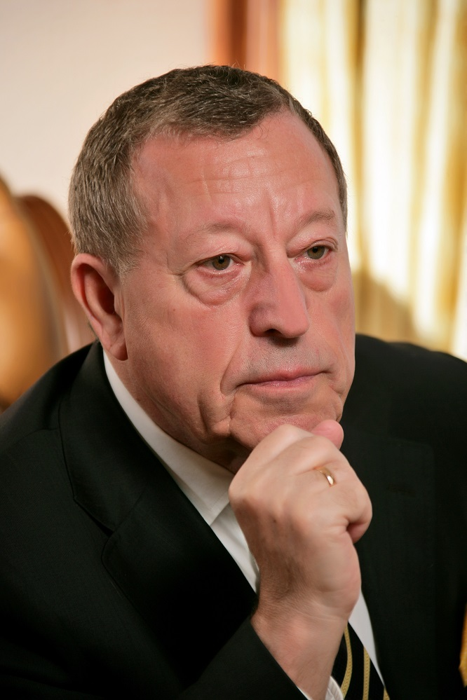 gerchikov